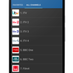 IPTV Pro v5.1.12 [Patched + AOSP] APK Free Download