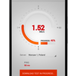 Internet Speed Test by Speedchecker v2.6.30 [Premium] APK Free Download