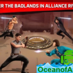 Into the Badlands Blade Battle v1.2.10 (God Mod) APK Free Download