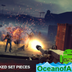Into the Dead 2: Zombie Survival v1.25.1 (Mod Money/Vip) APK Free Download