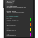 Light Manager Pro – LED Settings v12.5.0 [Paid] APK Free Download