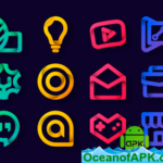 Linebox – Icon Pack v1.0.4 [Patched] APK Free Download