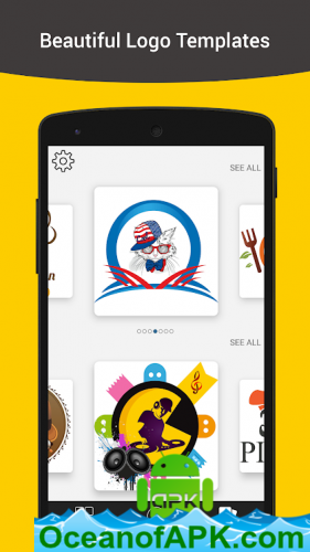Logo Maker Logo Design Icon Maker V14 0 Pro Apk Free Download Oceanofapk