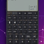 Math Camera FX Calculator 991 ES Emulator 991 EX v4.1.1 [Premium] APK Free Download