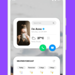 Modern UI for KWGT v2.3 [Paid] APK Free Download