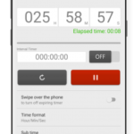 Multi Timer StopWatch v2.6.1 build 217 [Premium] APK Free Download