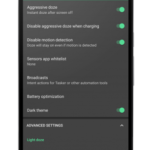 Naptime – real battery life booster v7.0 [Premium] APK Free Download