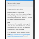 Notes v8.3.3 [Donate] APK Free Download