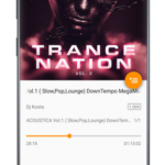 Omnia Music Player – Hi-Res MP3 Player v1.2.6 build 46 [Premium] [Mod] APK Free Download