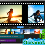 PowerDirector – Video Editor App v6.2.0 [Unlocked] [AOSP] APK Free Download