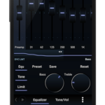 Poweramp Music Player v3-build-841-play [Patched] APK Free Download