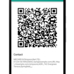 QR & Barcode Reader (Pro) v2.4.1-P [Mod] APK Free Download