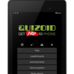 Quizoid Pro Category Trivia v5.0.8 APK Free Download