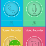 Recorder 4 in 1 PRO v2.1.3 APK Free Download