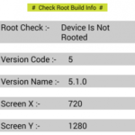 Root Checker Pro v21.1.0 [Paid] APK Free Download