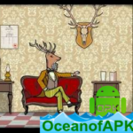 Rusty Lake Hotel v2.2.0 (Paid) APK Free Download