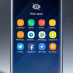 SO S10 Launcher for Galaxy S, S10/S9/S8 Theme v6.8 [Pro] APK Free Download
