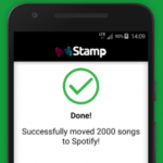STAMP: Music Importer Transfer Your Playlists v2.8.4 [Premium] APK Free Download