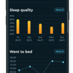 Sleep Cycle: sleep analysis & smart alarm clock v3.2.2.3465 [Premium] APK Free Download