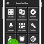 Smart Tools Kit – All In One Utility Tool Box v1.0 [PRO] APK Free Download