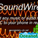 SoundWire (full version) v3.0 (Patched) APK Free Download