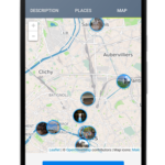 Sygic Travel Maps Offline & Trip Planner v5.8.1 [Premium][SAP] APK Free Download