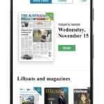 The Australian v6.0.9.3 [Subscribed] APK Free Download