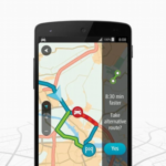 Tomtom Go Navigation and Traffic v1.17.9 Build 2133 [Patched] APK Free Download