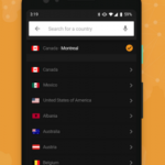 VPNhub Best Free Unlimited VPN – Secure WiFi Proxy v2.5.1 [Premium] APK Free Download