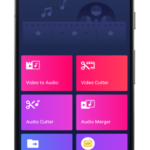 Video to MP3 Converter – mp3 cutter and merger v1.5.3 [VIP] APK Free Download
