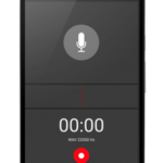 Voice Recorder Pro v5.1.0 build 367 [Patched] APK Free Download