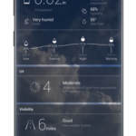 Weather Live v6.25 build 188 [Premium] [Mod] APK Free Download