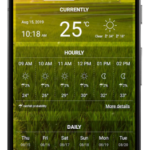 Weather Radar 2020 VIP v1.2 [Paid] APK Free Download