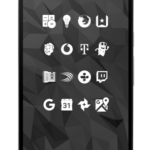 Whicons – White Icon Pack v9.16.7 APK Free Download