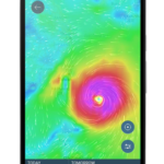 Windy.app: wind forecast & marine weather v6.8.4 [Pro] APK Free Download