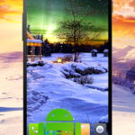 Winter Holiday Pro LWP v2.0.8 APK Free Download