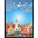 YoWindow Weather v2.14.37 [Paid] APK Free Download