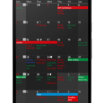 aCalendar+ Calendar & Tasks v2.2.7 [Final] [Paid] APK Free Download