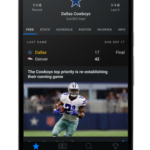 theScore: Live Sports News, Scores, Stats & Videos v19.10.0 [Mod] APK Free Download