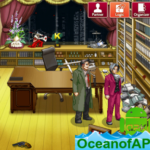 Ace Attorney Investigations – Miles Edgeworth v1.00 APK Free Download