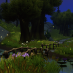 Amazing Forest – Summer v1.0.0.29 [Paid] APK Free Download