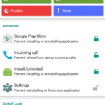 AppLock Premium v2.9.8 APK Free Download