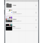 Bookmark Folder v4.0.0 [Unlocked] APK Free Download