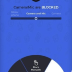 Camera and Microphone Blocker v1.0 APK Free Download