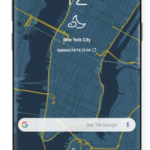 Cartogram – Live Map Wallpapers & Backgrounds v4.2.0 [Paid] APK Free Download