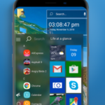 Computer Launcher v8.04 [Pro] APK Free Download