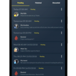 Do It Later – Text Message Automation v3.2.2 [Premium] APK Free Download