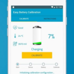 Easy Battery Calibration – Battery Fix Calibrate v1.1 [ad-free] APK Free Download