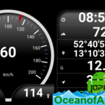 Easy Speedometer Pro v1.109.1.p APK Free Download