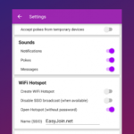 "EasyJoin ""Pro"": SMS from PC – Share files offline v2.0 [Patched] APK Free Download"